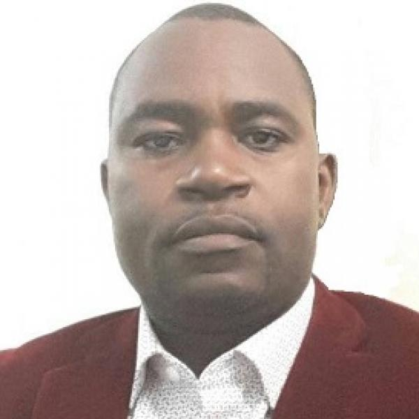 DAVID CHIMA, MBA, BSc (Com & Stat)