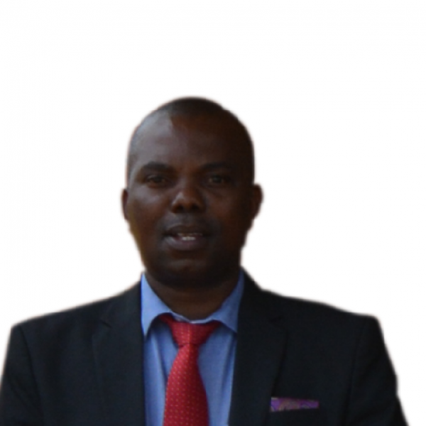 MR ANDREW CHIKOPA MSc Strategic Mgt, BSc Econ - Member